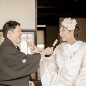 【和婚希望カップル必見!】豪華神殿での夢の和婚専用フェア!