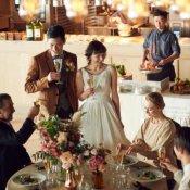 *1.5次会・会費婚*コース&ブッフェどちらも可!美食体験フェア