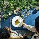 "GW直前SP☆【3万円試食""忘れられない美食""体験】ハナユメ限定!料理UP特典付"