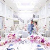 【真の美しさを纏う】ドレス・タキシード試着×最大123万円優待