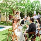 ◆QUO1万&豪華7大特典◆贅沢2万*コース試食×貸切ガーデンW体験