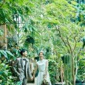 【最大70万円◆10大特典】緑&光プライベートガーデン×全館見学
