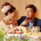 【連休限定】5th**大聖堂×試食◆プレ花嫁のおもてなし体験