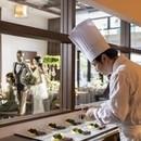 【国産牛×贅沢ハーフコース試食付】五感で楽しむオープンキッチン体験