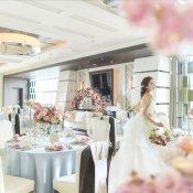 【無料試食×相談会】本格的なチャペルで叶う結婚式
