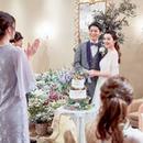 【家族で挙式&会食Wedding】44万円特典×試食付!少人数婚相談会