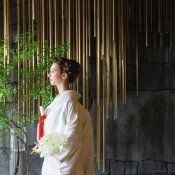 【有形文化財&伝統和婚が叶う】衣装特典×和牛コース試食フェア