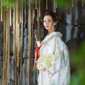 【国有形文化財×和婚】日本の伝統美&高級和牛コース付きフェア