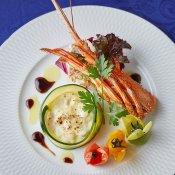 【料理アップグレード特典!】少人数婚のおもてなし♪無料試食会
