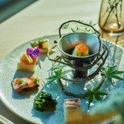 【会場イチオシ】限定1組!豪華和食コース試食×ホテル宿泊特典