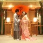 【神前式or教会式】和婚希望向けの見比べフェア◆特典×試食付