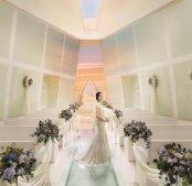 【花嫁の憧れ】最新ドレス試着+スイーツ試食付フェア(特典付)