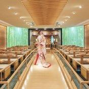 【神前式・チャペル式】和婚希望なら!挙式&見積り見比べ&衣装特典付フェア!