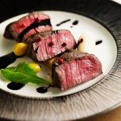 【料理重視に!】和牛フィレの2万円相当美食と料理演出特典付き
