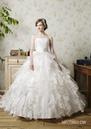 【花嫁から大人気】ドレス1着無料★試着プリンセス体験フェア