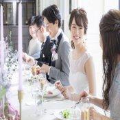 【初めての相談会】まずは気軽に♪無料試食付き×結婚準備ダンドリ相談会