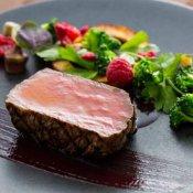 【3組限定】ひろしま和牛のコース試食×料理ランクUP付フェア