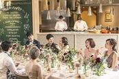 【30~40名の結婚式なら】アットホームな少人数W相談会★試食付