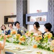 【挙式+食事会なら】おもてなしの5大特典&見積り相談会