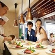 土曜日限定【7大特典付き】ロッシーニ豪華コース試食×入場体験