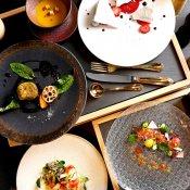 【満足度No. 1】黒毛和牛&キャビア&雲丹の贅沢2万円コース無料試食会