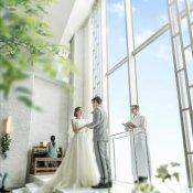 ≪初見学におすすめ≫絶品試食付き!結婚式まるごと相談×見学会