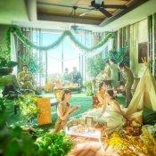 *記念開催\4年に一度フェア/最大140万婚礼特典&天空挙式体験×2万コース試食