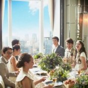 ※直前予約可\ 少人数WEDDING相談会 /贅沢フロア貸切で安心!美食体験付き