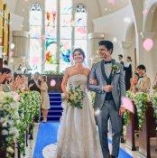 【初見学の方必見】ウェディングドレス全額オフ☆土日祝・結婚式安心サポートフェア