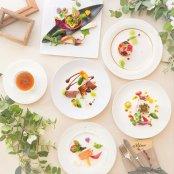 【☆絶品婚礼料理の無料試食会】ラ・ボア・ラクテ自慢の試食付きフェア☆