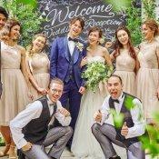 【婚礼で大人気!オマール海老豪華試食♪】嬉しいギフト券付き月曜限定フェア!!
