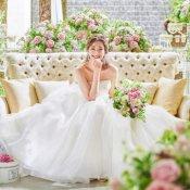 【先着4組!ドレス20万円優待♪】全館見学×豪華試食×12大特典