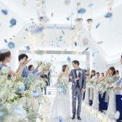 【来館5千円ギフト】大階段で花嫁体験×黒毛和牛*フォアグラ