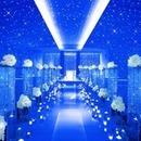 【豪華10大特典付き】感動の星空チャペル×最新マッピング体験