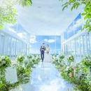 GW【NO.1リゾート】無料試食★オーシャンビュー挙式体験♪