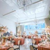 【光溢れる天空チャペル】憧れの模擬挙式&絶景オーシャンビュー