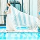 土曜BIG【10大特典&ギフト進呈】水と光の感動挙式×フルコース試食