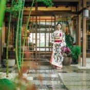 《美しき京の花嫁へ》神社紹介も多数あり!大人の和モダンウエディング相談会