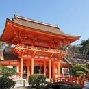 【神社式&本格和婚が叶う】京都の格式ある神社紹介×和会席試食