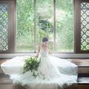 ハナユメ限定【10大特典&ギフト券付★】憧れドレス×光溢れるチャペル体験♪