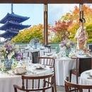 【平日限定】10大特典&絶品試食&八坂の塔を臨む芸術家邸宅見学