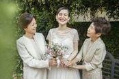 【家族だけの結婚式希望のお客様へ:10名様28万円】試食付きフェア