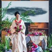 【口コミで話題♪】和の結婚式×絶品料理試食×豪華特典つきフェア