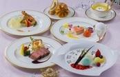 先着5組限定【ゲストへサプライズ】プリンセスコース無料試食フェア