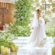【2組限定◎愛され花嫁体験】ドレス試着×フォト×試食