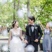 予算重視で感動の結婚式☆節約ポイント×衣装3着プレゼント