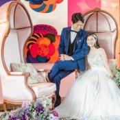 【オンラインフェア】来館不要!自宅で参加☆結婚式の安心相談会