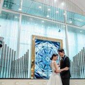 【人気No1】#全館見学#豪華試食#模擬結婚式体験#チェキ撮影