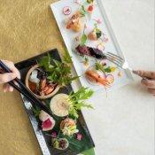 【料理重視】豊洲市場を味わう×ゲストが選ぶ料理×2万円試食付