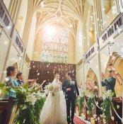 【10月ラストのSPフェア】abbeyドレス×15Mの感動大聖堂